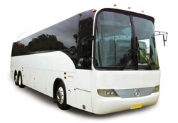 Coach Hire Slough